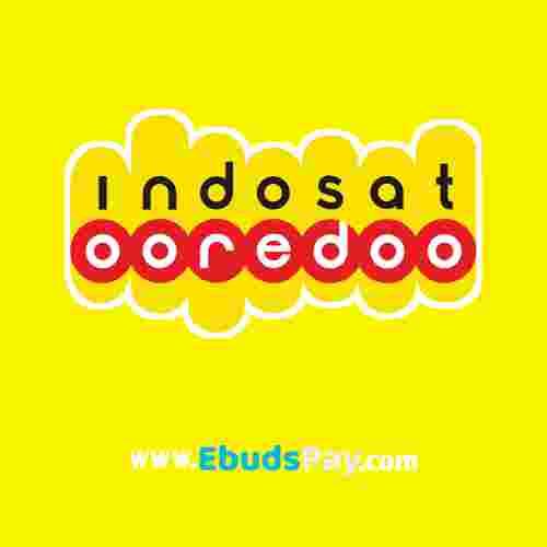 Pulsa Reguler Indosat - Indosat 100.000
